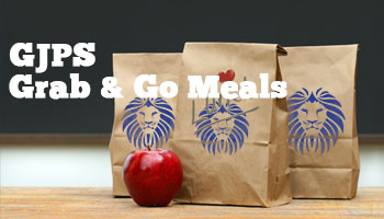 May Grab & Go Meals Offered