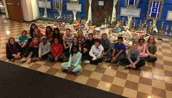 Gahanna Middle School South Character Counts