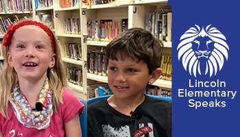 We asked...They Answered