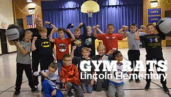 Lincoln Elementary Gym Rats: Why Movement Matters