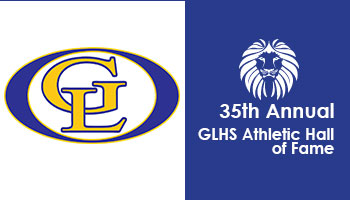 35th Annual GLHS Athletic Hall of Fame Awards