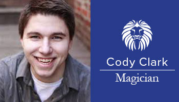 Cody Clark: Community Magic Show