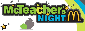 Image: Gahanna Schools McTeacher's Night