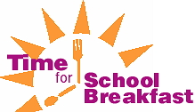 Image: School Breakfast
