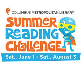 Columbus Library Summer Reading Program