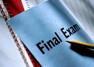 Image: Gahanna Lincoln Final Exams