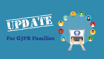 GJPS Hybrid Transition Update
