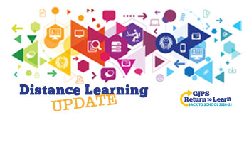 Requests for Distance Learning Information