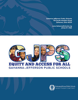 Photo link for GJPS Equity and Access for All Plan PDF