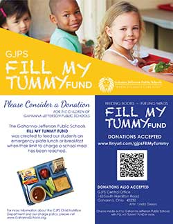 Image Link for Feed My Tummy Information